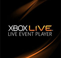 Live Event Player
