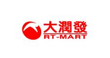 RT-Mart shop logo