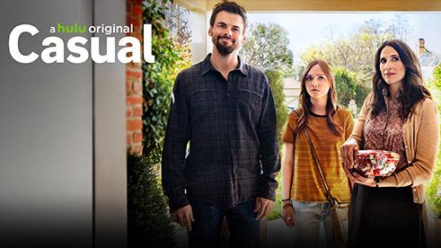 Casual on Hulu
