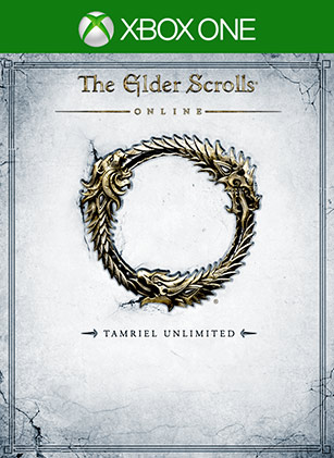 The Elder Scrolls Online Pre-order Edition box shot