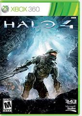 Halo 4<