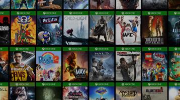 Os melhores jogos para Xbox One e seus lançamentos