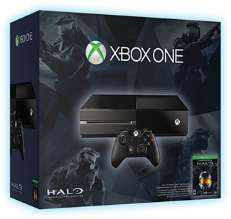 Halo: The Master Chief Collection box