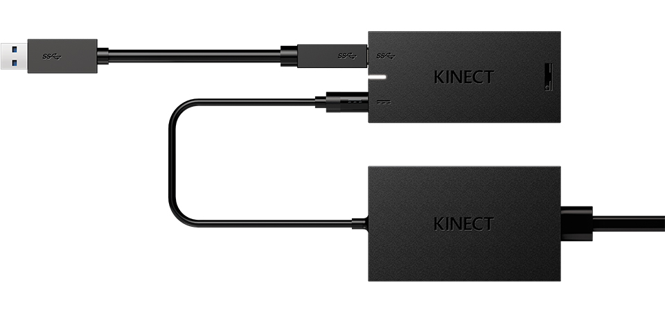 Kinect Adapter for Xbox
