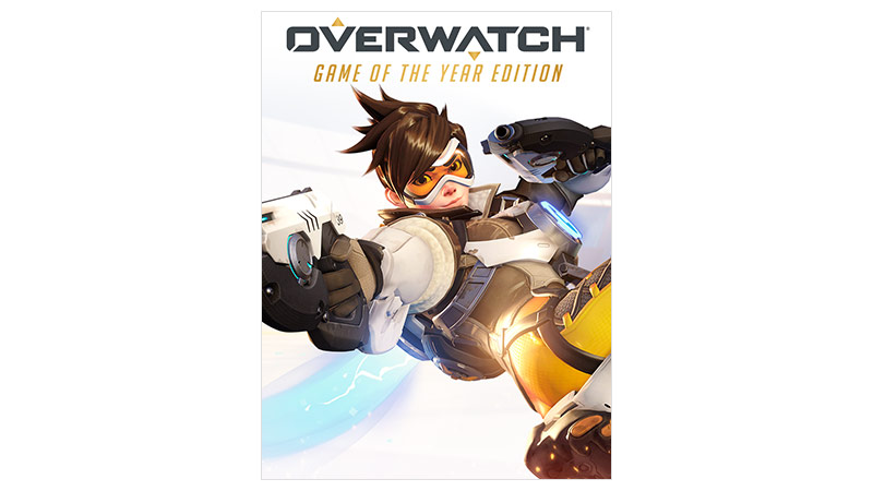 Overwatch GOTY box shot