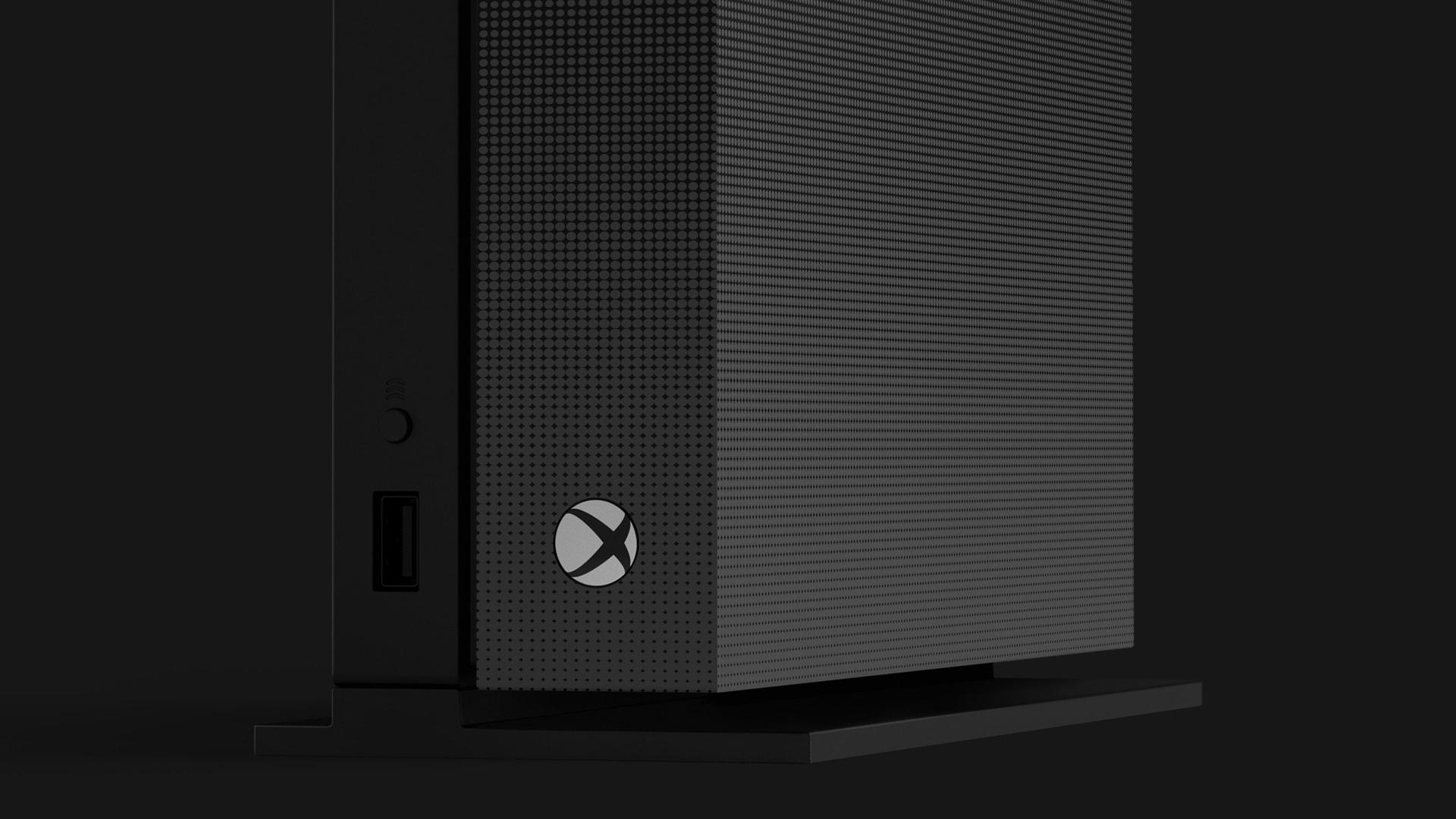 Xbox Konsolu