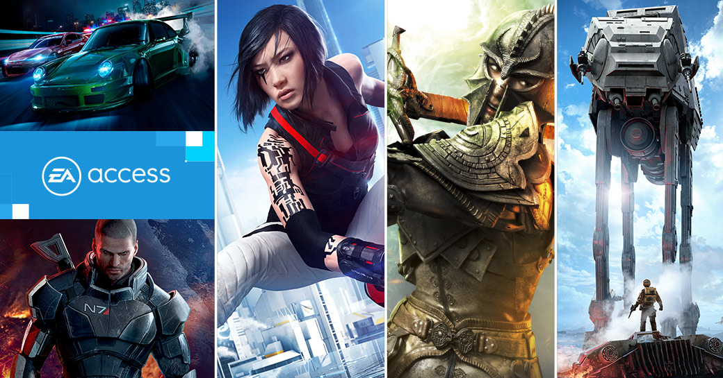 Is EA Access Really Worth It?