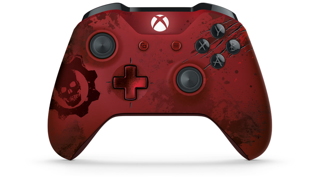 Front view of GOW CO Controller