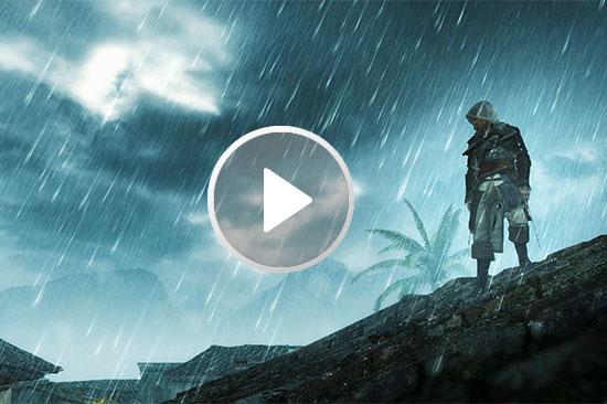 Assassin's Creed IVBlackFlag