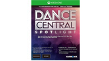 Xbox One Dance Central Spotloght Boxart