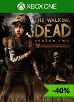 The Walking Dead Season 2 box shot