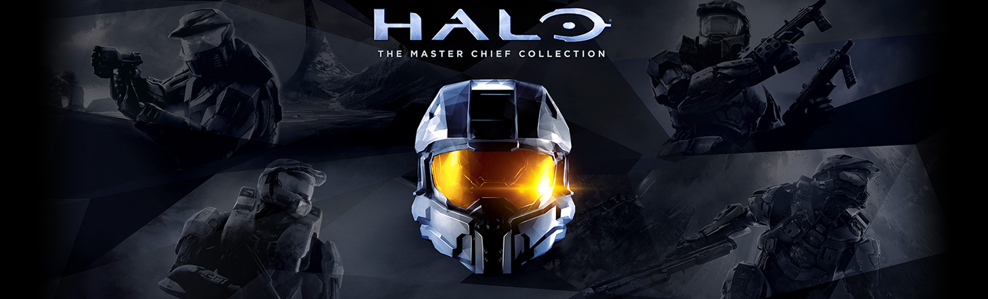 Halo the Master Chief Collection – Buy Now