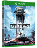 Star Wars Battlefront パッケージ画像