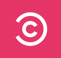 comedy cental logo