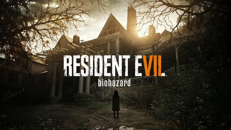 Resident Evil 7 biohazard boxshot