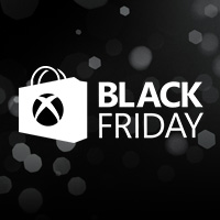 (MS)Xbox Live Gold for one month for $1 Black Friday