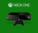 Xbox One box shot