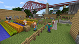 Minecraft for Xbox One screenshot thumbnail
