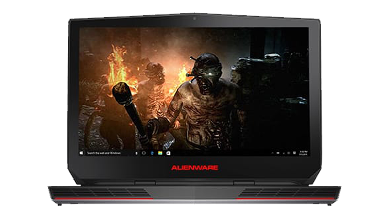 Notebook Alienware