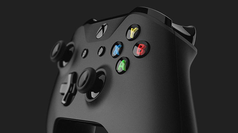 Xbox 컨트롤러