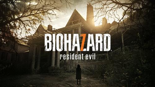 Biohazard 7 resident evil boxshot