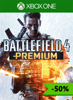 Battlefield 4 Premium box shot