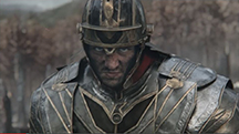 Ryse: Son of Rome Only On Xbox One - Marius Titus General