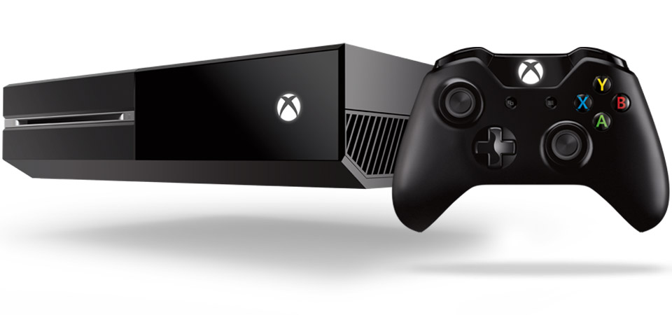 Xbox One Console Xbox One