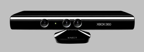 Voice and Gesture control with Kinect