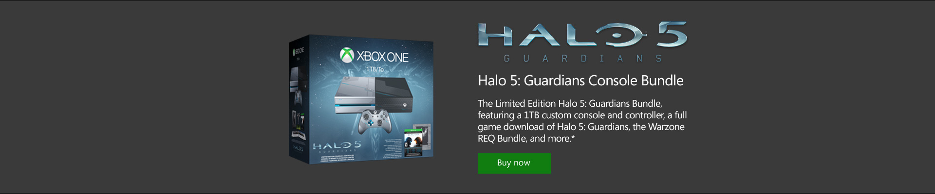 Halo Bundle