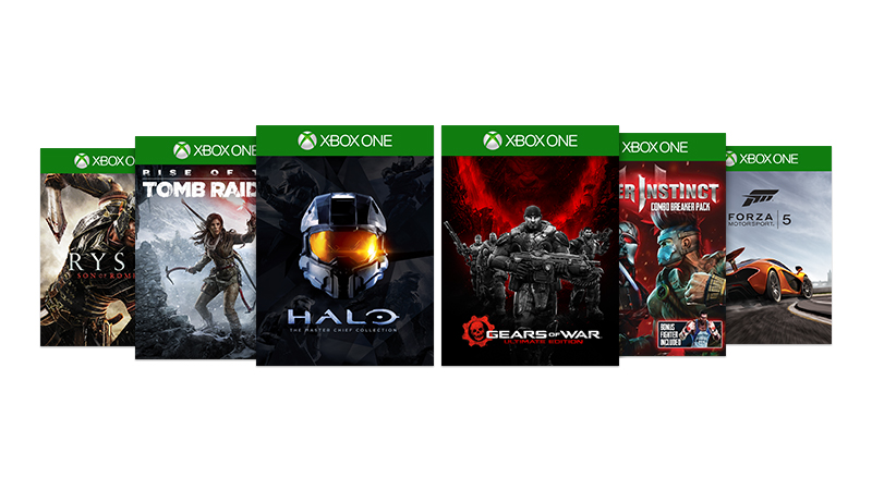 Greatest Hits Xbox One desde $499