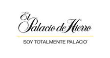 Palacio de Hierro logo
