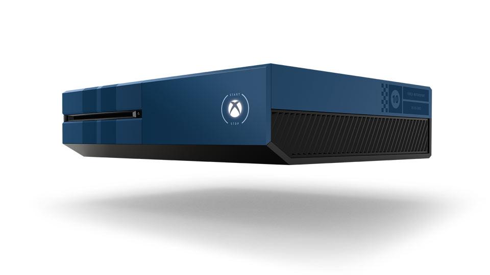 Xbox Forza 6 1TB Console