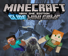 Minecraft Glide Beasts Track Pack