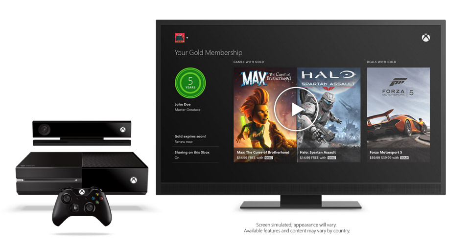 Xbox Live | Official Site