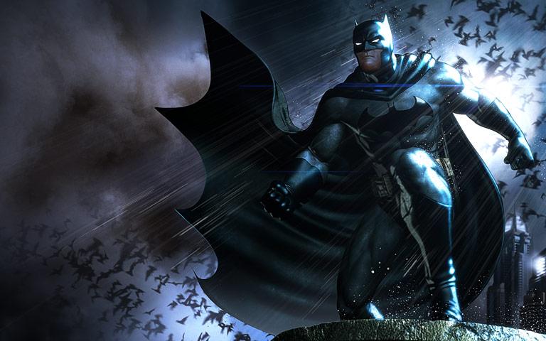 DC Universe Online | Xbox
