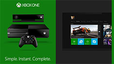 Xbox One - Simple. Instant. Complete