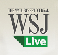 WSJ Live