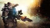Titanfall game art