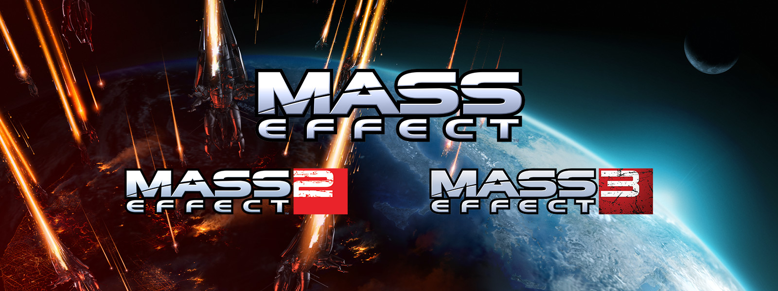 Mass Effect med bakåtkompatibilitet