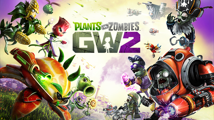 Plants vs Zombies: Garden Warfare 2 | EA Access | Xbox One