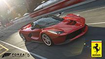 Forza Motorsport 5 x Ferrari