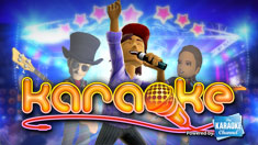 Karaoke for Xbox 360