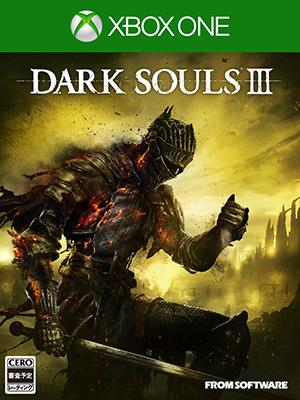 Dark Souls III パッケージ画像