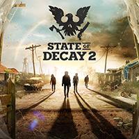 скачать игру State Of Decay 2 через торрент - фото 3