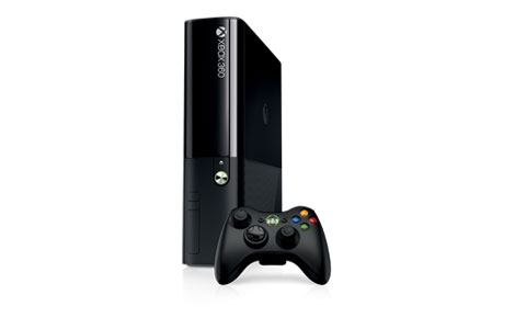 Xbox 360 4GB Console