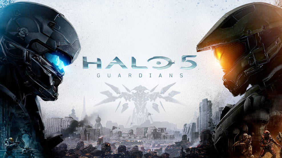 halo 5 best games