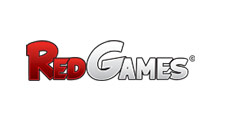 Red Games logo