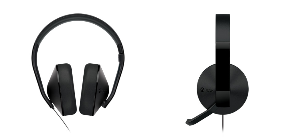 XBox One headset adaptor - I get NO chat audio - Microsoft ...