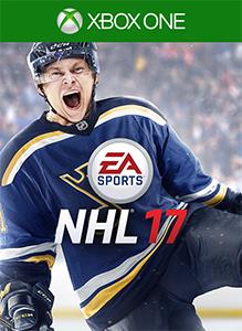 NHL 17 boxshot